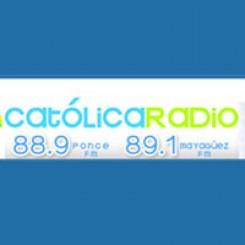 Catolica Radio 88.9 FM
