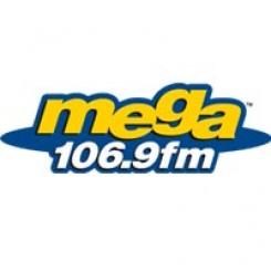 Mega 106.9 FM